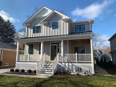 4436 Gilbert Avenue, Western Springs, IL 60558 - MLS#: 10109104