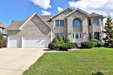 13227 Brooklands Lane, Plainfield, IL 60585 - #: 10109110