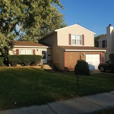 1425 Foxcroft Drive, Aurora, IL 60506 - #: 10109130