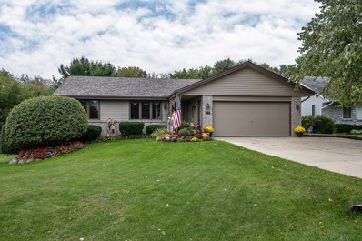 109 Redman Way Sw, Poplar Grove, IL 61065 - #: 10109131