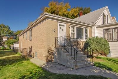 3030 Clarence Avenue, Berwyn, IL 60402 - MLS#: 10109163