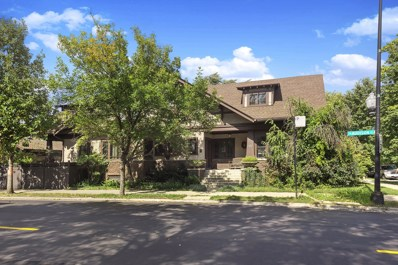 3600 N Avers Avenue, Chicago, IL 60618 - MLS#: 10109166