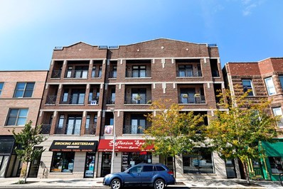 3418 N Sheffield Avenue UNIT 3, Chicago, IL 60657 - #: 10109183