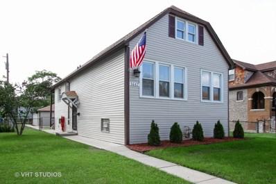 1647 W 92nd Street, Chicago, IL 60620 - MLS#: 10109205