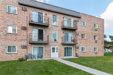161 W Elk Trail UNIT 263, Carol Stream, IL 60188 - MLS#: 10109209