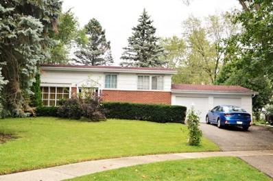 405 Hillside Drive, Mundelein, IL 60060 - MLS#: 10109218