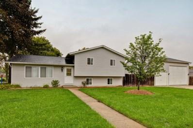 20511 N Clarice Avenue, Prairie View, IL 60069 - #: 10109236