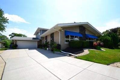 10545 Lorel Avenue, Oak Lawn, IL 60453 - MLS#: 10109242