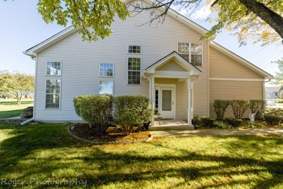 211 Oxford Court UNIT 0, Oswego, IL 60543 - MLS#: 10109243