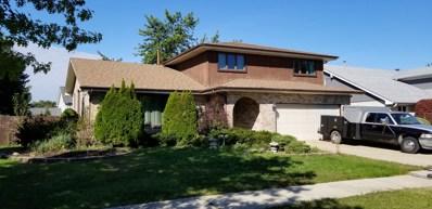16818 Richards Drive, Tinley Park, IL 60477 - #: 10109252