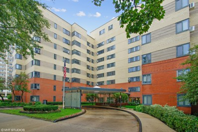 5056 N Marine Drive UNIT D5, Chicago, IL 60640 - #: 10109257
