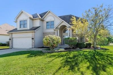 24969 Heritage Oaks Drive, Plainfield, IL 60585 - MLS#: 10109286