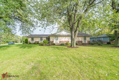 16121 S River Road, Plainfield, IL 60544 - #: 10109307