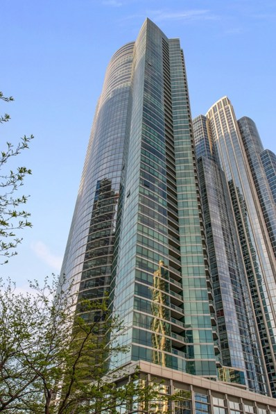 1201 S Prairie Avenue UNIT 1101, Chicago, IL 60605 - #: 10109327