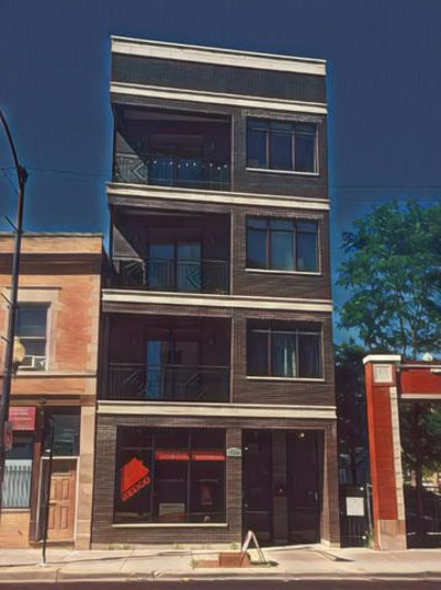 2932 N Milwaukee Avenue UNIT 301, Chicago, IL 60618 - MLS#: 10109332