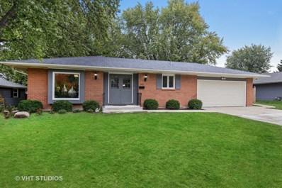 2279 Copley Street, Aurora, IL 60506 - MLS#: 10109335