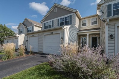 2309 Overlook Court, Naperville, IL 60563 - #: 10109360