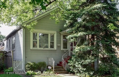 837 Hannah Avenue, Forest Park, IL 60130 - MLS#: 10109363