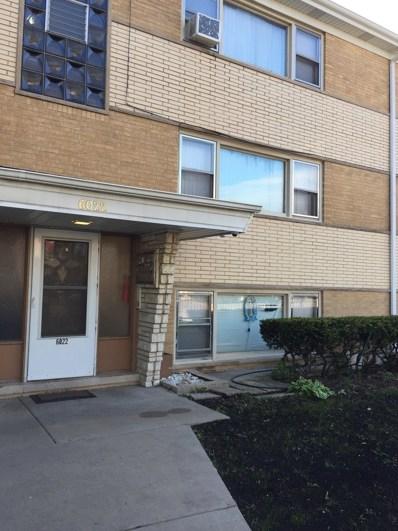 6022 W Fullerton Avenue UNIT 6, Chicago, IL 60639 - #: 10109367