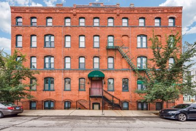 1117 W Fry Street UNIT G, Chicago, IL 60642 - MLS#: 10109370