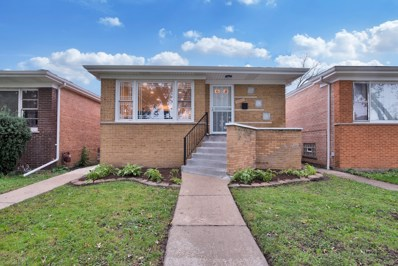 9815 S Genoa Avenue, Chicago, IL 60643 - MLS#: 10109372