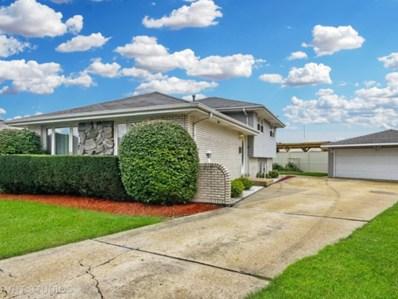 4517 110th Place, Oak Lawn, IL 60453 - MLS#: 10109394