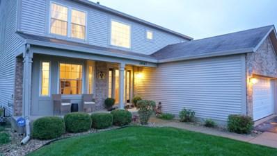 14947 Long Meadow Drive, Lockport, IL 60441 - #: 10109409