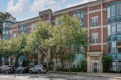 1811 W Addison Street UNIT 1E, Chicago, IL 60613 - #: 10109413