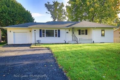 2204 Greengold Street, Crest Hill, IL 60403 - MLS#: 10109418