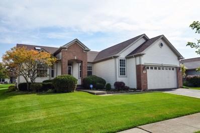 12982 Applewood Drive, Huntley, IL 60142 - #: 10109431