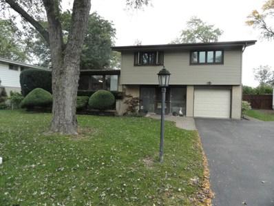 619 Fairway Drive, Glenview, IL 60025 - MLS#: 10109433