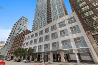 701 S Wells Street UNIT 2401, Chicago, IL 60607 - MLS#: 10109459