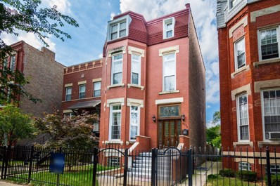 4336 S Greenwood Avenue, Chicago, IL 60653 - MLS#: 10109516