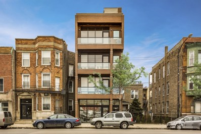 1522 N Western Avenue UNIT 3, Chicago, IL 60622 - #: 10109534