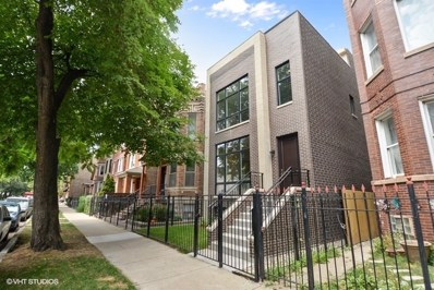 2538 W Iowa Street, Chicago, IL 60622 - MLS#: 10109547