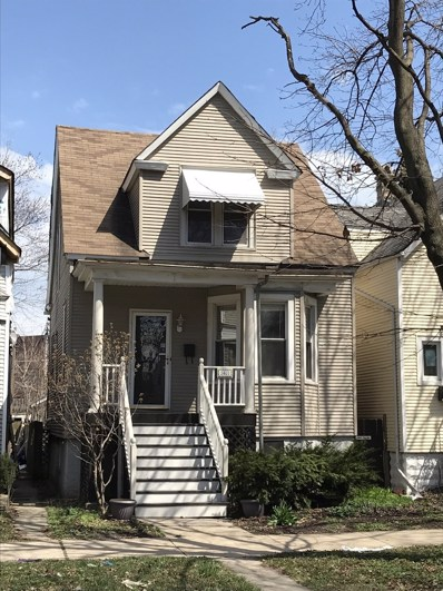 3407 N Keeler Avenue, Chicago, IL 60641 - MLS#: 10109557