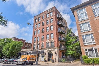 4144 N Sheridan Road UNIT 407, Chicago, IL 60613 - #: 10109574