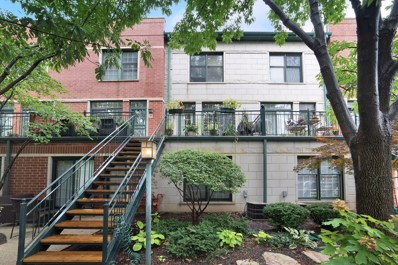 1813 S Clark Street UNIT K45, Chicago, IL 60616 - MLS#: 10109575
