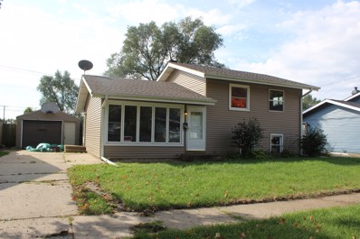 1117 Ramona Terrace, Machesney Park, IL 61115 - MLS#: 10109598