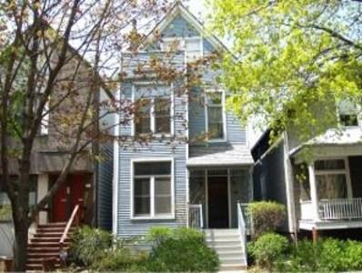 2736 N Magnolia Avenue, Chicago, IL 60614 - MLS#: 10109617
