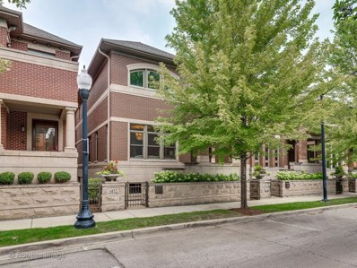 1452 S Emerald Street, Chicago, IL 60607 - #: 10109627