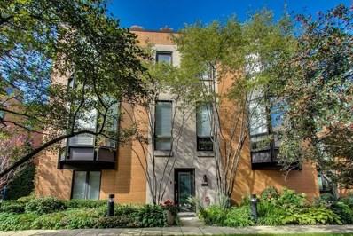 1441 N Cleveland Avenue UNIT C, Chicago, IL 60610 - MLS#: 10109643