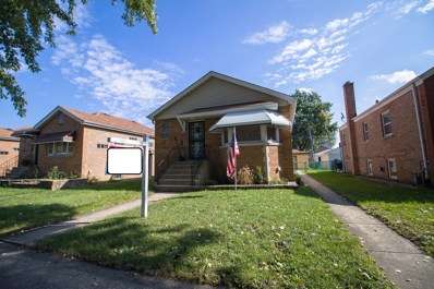 3815 Harvey Avenue, Berwyn, IL 60402 - MLS#: 10109662