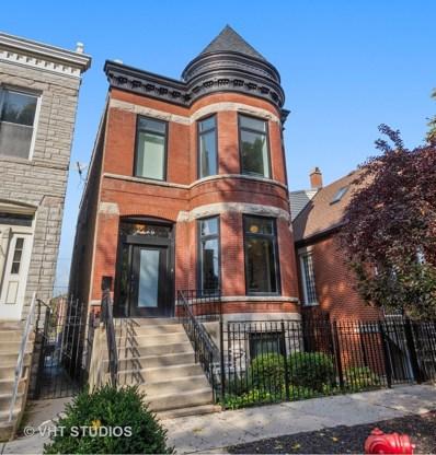 2226 W Homer Street, Chicago, IL 60647 - #: 10109663