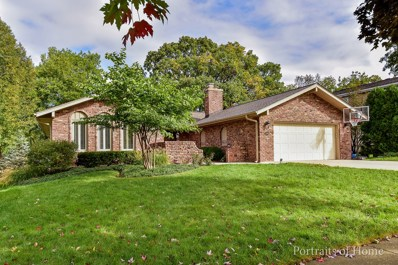 1120 39TH Street, Downers Grove, IL 60515 - #: 10109671