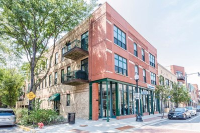 2360 N Janssen Avenue UNIT 2C, Chicago, IL 60614 - MLS#: 10109673
