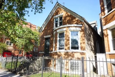 6603 S Champlain Avenue, Chicago, IL 60637 - MLS#: 10109719