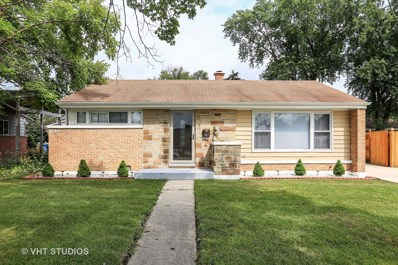 407 N West Avenue, Elmhurst, IL 60126 - #: 10109727