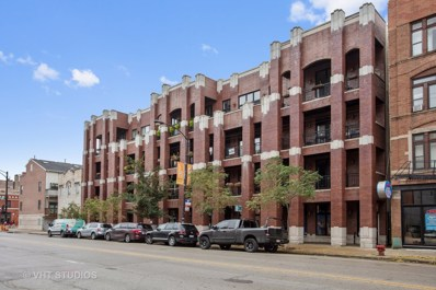 1417 W Chicago Avenue UNIT 3, Chicago, IL 60642 - #: 10109734