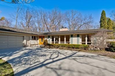 1555 N Western Avenue, Lake Forest, IL 60045 - MLS#: 10109758